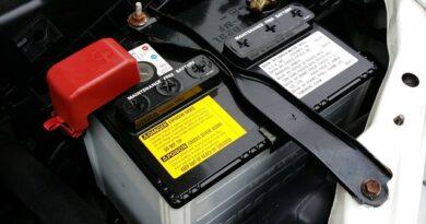 Come far partire un auto senza la batteria con dei supercondensatori