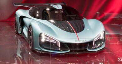 Auto ibride e elettriche cinesi arrivano in italia